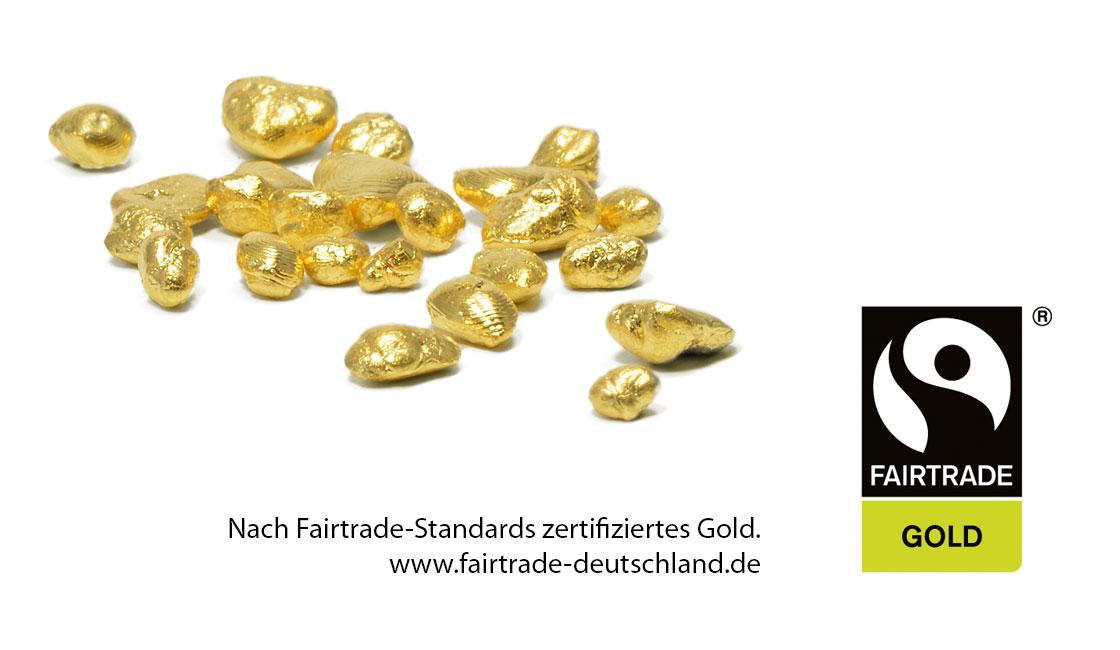 GOLDAFFAIRS - Schmuck und Trauringe aus FAIRTRADE Gold